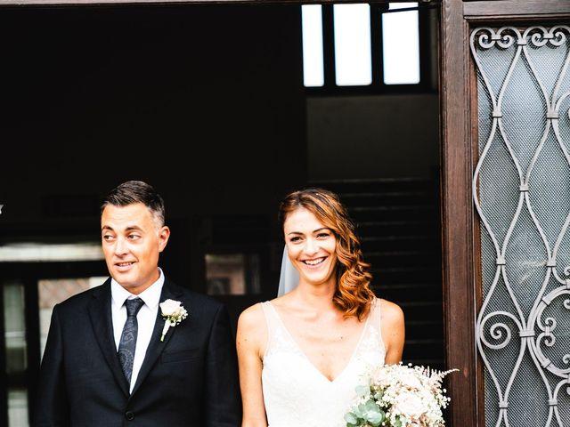 Il matrimonio di Andrea e Silvia a Mortegliano, Udine 323