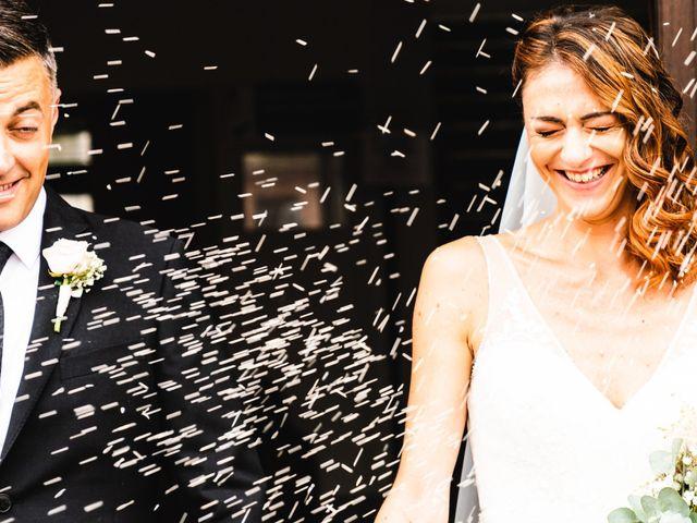 Il matrimonio di Andrea e Silvia a Mortegliano, Udine 324