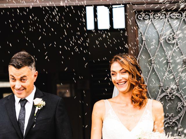 Il matrimonio di Andrea e Silvia a Mortegliano, Udine 325