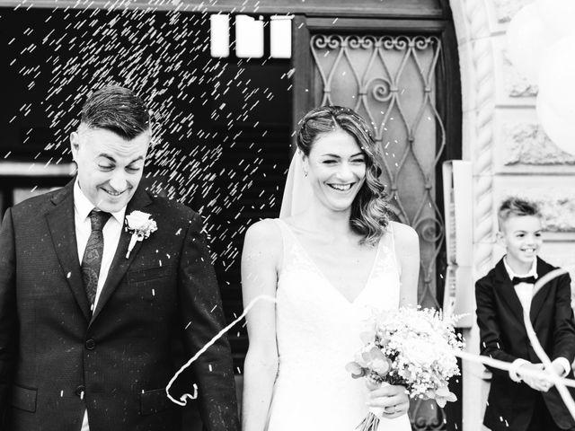 Il matrimonio di Andrea e Silvia a Mortegliano, Udine 327