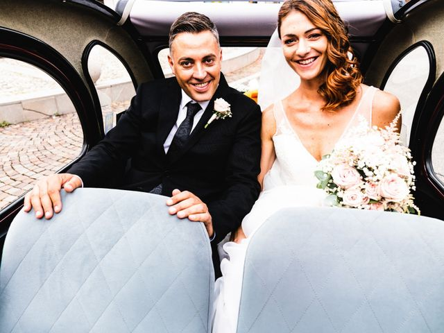 Il matrimonio di Andrea e Silvia a Mortegliano, Udine 355