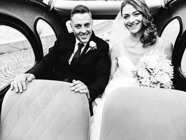 Il matrimonio di Andrea e Silvia a Mortegliano, Udine 356