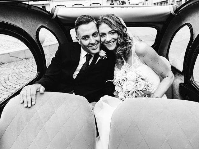Il matrimonio di Andrea e Silvia a Mortegliano, Udine 358