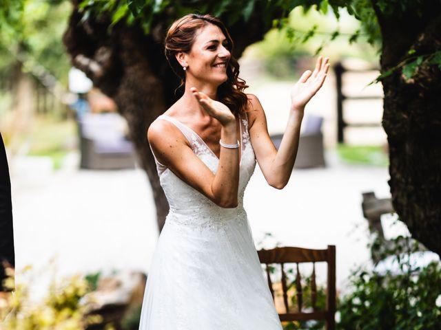 Il matrimonio di Andrea e Silvia a Mortegliano, Udine 367