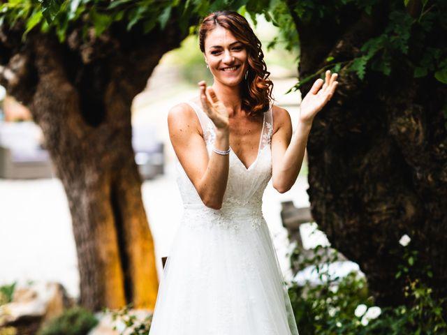 Il matrimonio di Andrea e Silvia a Mortegliano, Udine 368