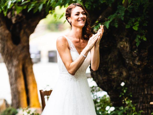 Il matrimonio di Andrea e Silvia a Mortegliano, Udine 369