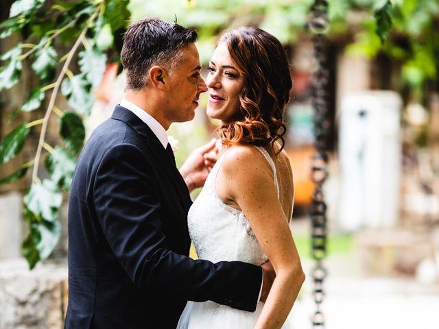 Il matrimonio di Andrea e Silvia a Mortegliano, Udine 370