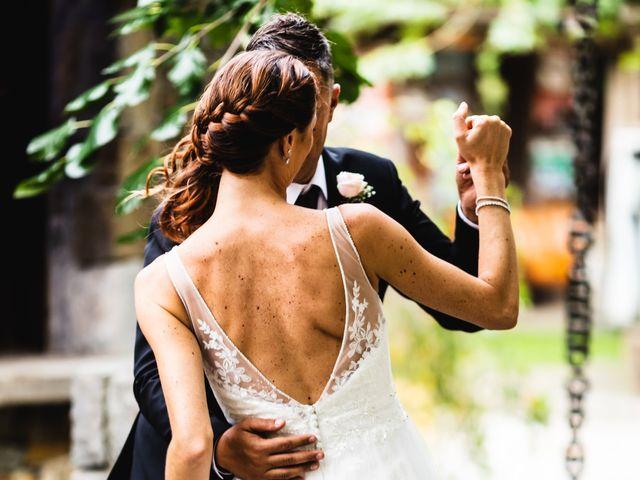 Il matrimonio di Andrea e Silvia a Mortegliano, Udine 371