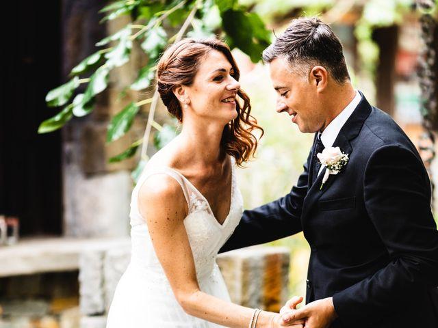 Il matrimonio di Andrea e Silvia a Mortegliano, Udine 374