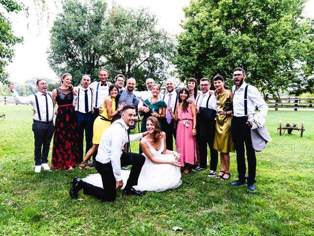 Il matrimonio di Andrea e Silvia a Mortegliano, Udine 377