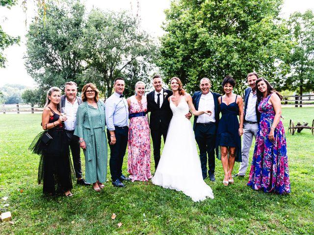 Il matrimonio di Andrea e Silvia a Mortegliano, Udine 379
