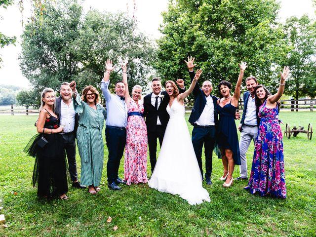 Il matrimonio di Andrea e Silvia a Mortegliano, Udine 381