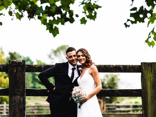 Il matrimonio di Andrea e Silvia a Mortegliano, Udine 385