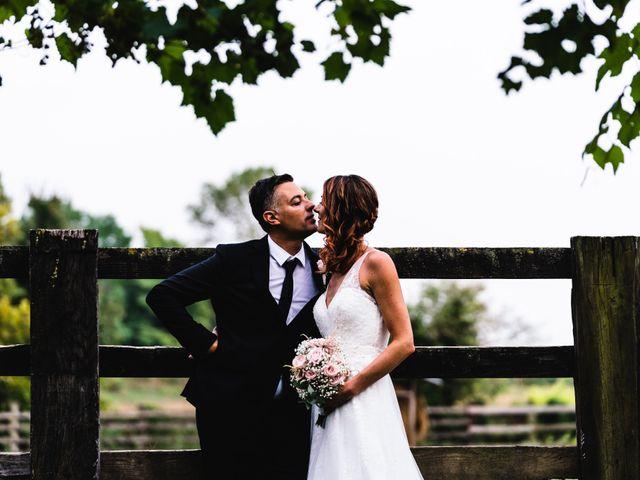 Il matrimonio di Andrea e Silvia a Mortegliano, Udine 387
