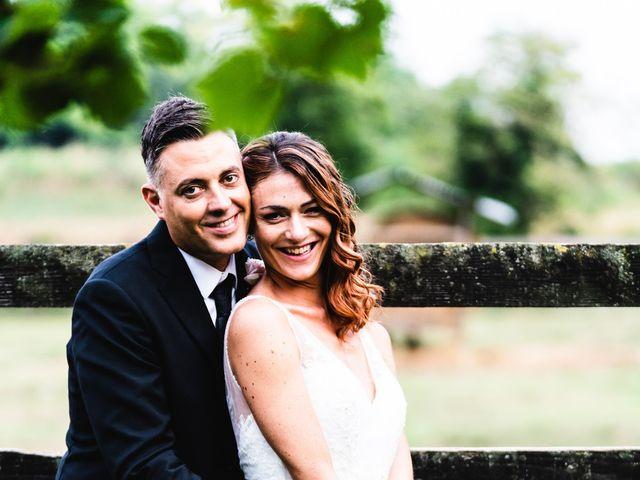 Il matrimonio di Andrea e Silvia a Mortegliano, Udine 392