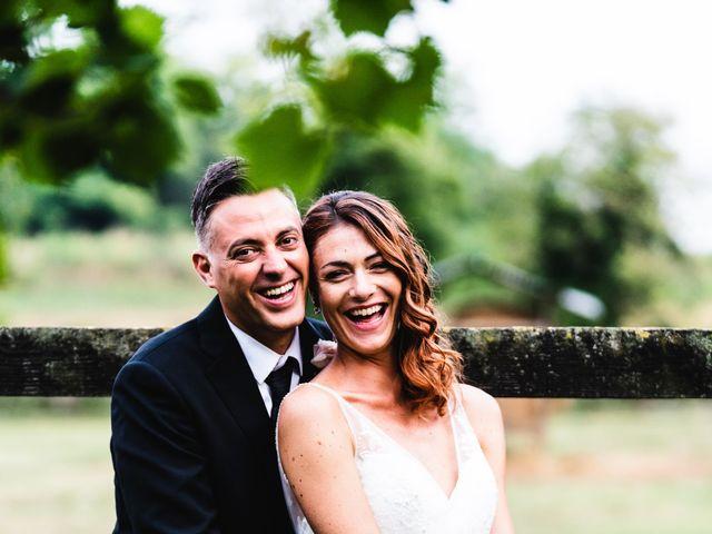 Il matrimonio di Andrea e Silvia a Mortegliano, Udine 394