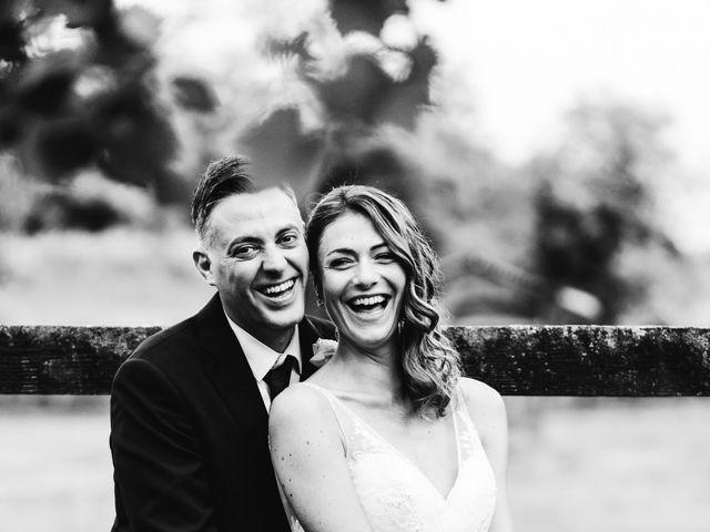 Il matrimonio di Andrea e Silvia a Mortegliano, Udine 395