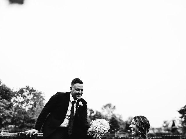 Il matrimonio di Andrea e Silvia a Mortegliano, Udine 397