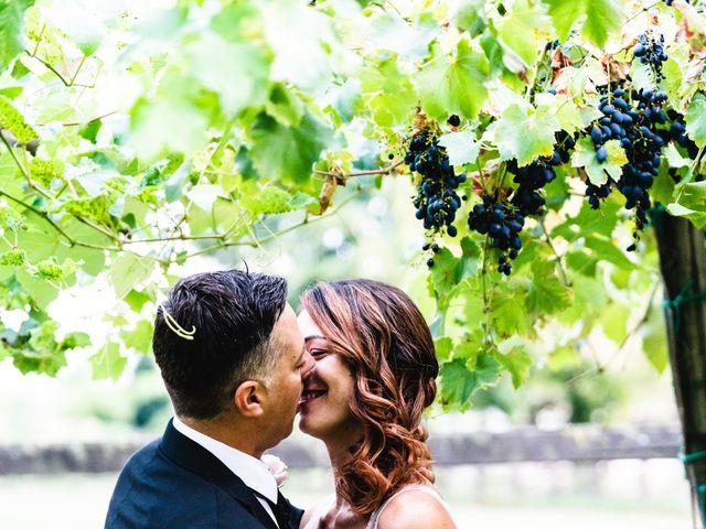 Il matrimonio di Andrea e Silvia a Mortegliano, Udine 399