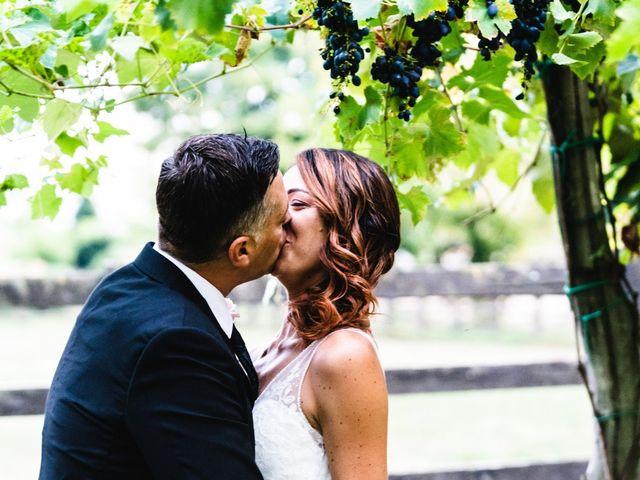 Il matrimonio di Andrea e Silvia a Mortegliano, Udine 401