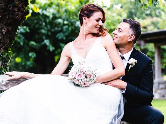 Il matrimonio di Andrea e Silvia a Mortegliano, Udine 403