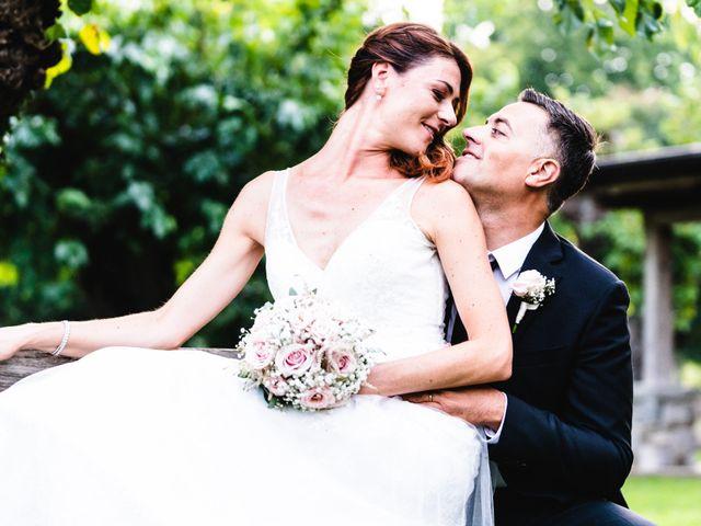 Il matrimonio di Andrea e Silvia a Mortegliano, Udine 404