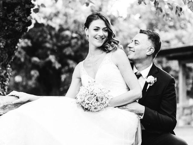 Il matrimonio di Andrea e Silvia a Mortegliano, Udine 405