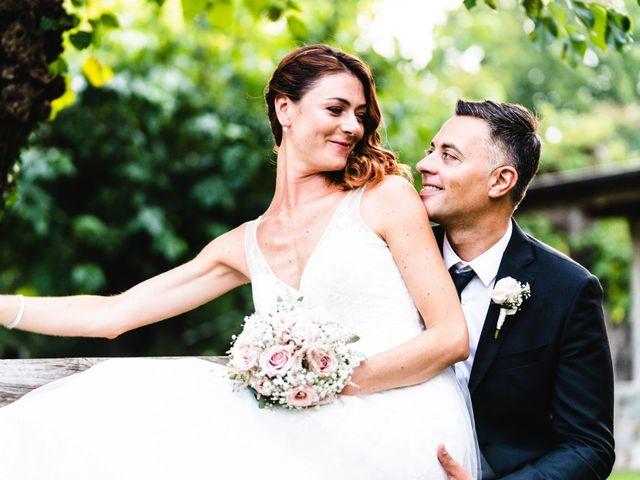 Il matrimonio di Andrea e Silvia a Mortegliano, Udine 408