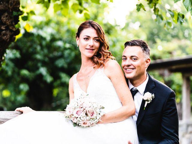 Il matrimonio di Andrea e Silvia a Mortegliano, Udine 409