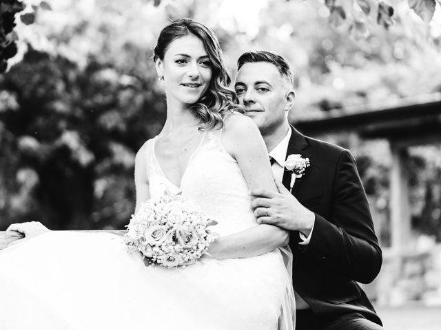 Il matrimonio di Andrea e Silvia a Mortegliano, Udine 410