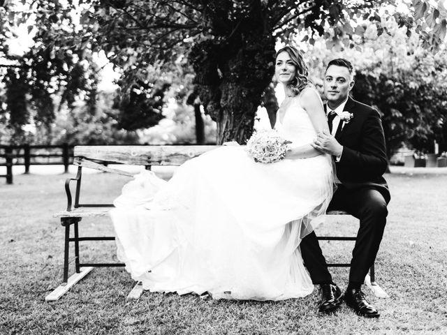 Il matrimonio di Andrea e Silvia a Mortegliano, Udine 411