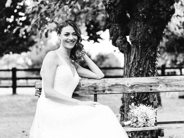 Il matrimonio di Andrea e Silvia a Mortegliano, Udine 413