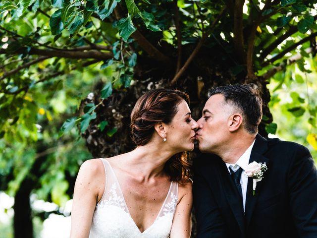 Il matrimonio di Andrea e Silvia a Mortegliano, Udine 419
