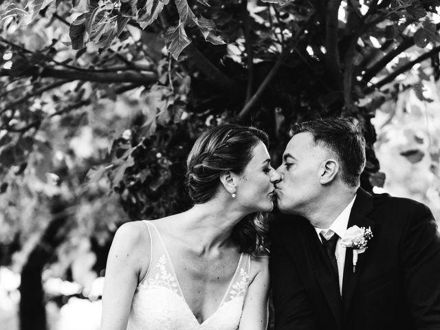 Il matrimonio di Andrea e Silvia a Mortegliano, Udine 420