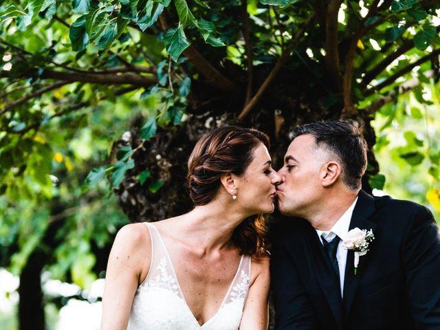 Il matrimonio di Andrea e Silvia a Mortegliano, Udine 421