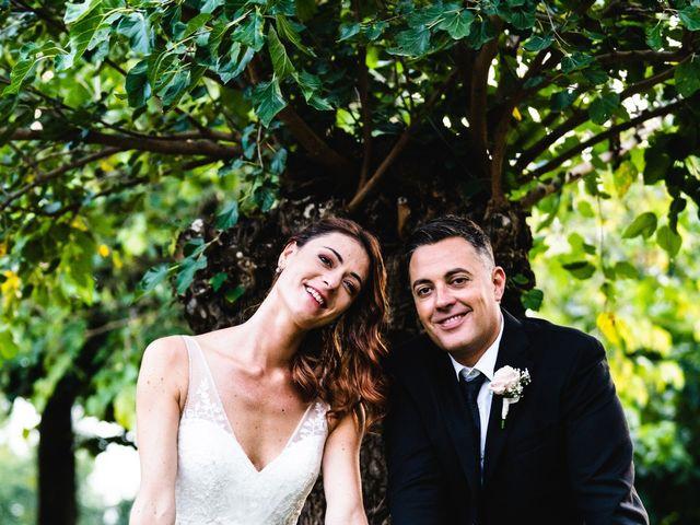 Il matrimonio di Andrea e Silvia a Mortegliano, Udine 423
