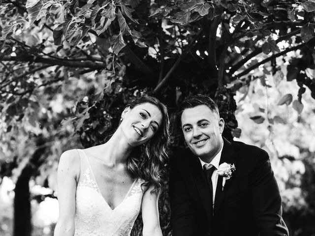 Il matrimonio di Andrea e Silvia a Mortegliano, Udine 424