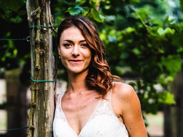 Il matrimonio di Andrea e Silvia a Mortegliano, Udine 427