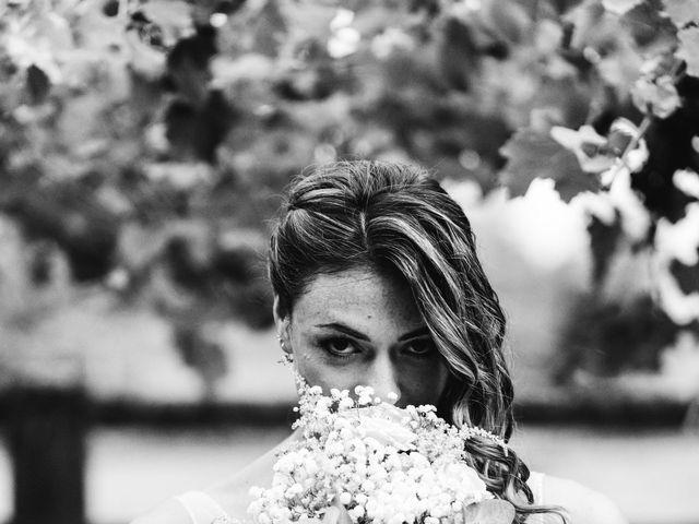 Il matrimonio di Andrea e Silvia a Mortegliano, Udine 432