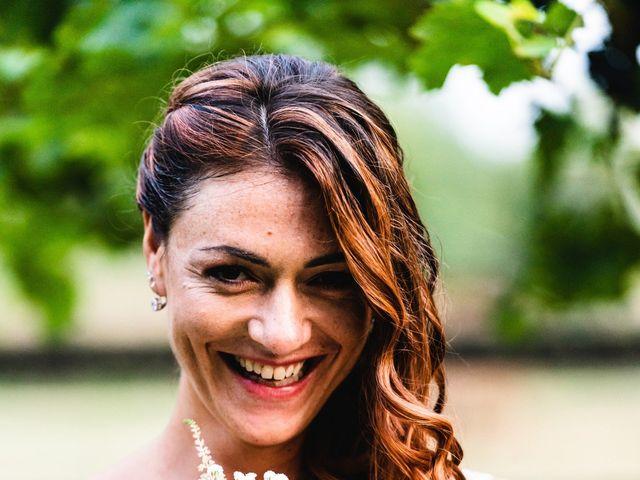 Il matrimonio di Andrea e Silvia a Mortegliano, Udine 435