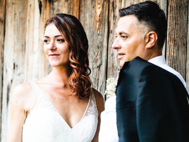 Il matrimonio di Andrea e Silvia a Mortegliano, Udine 436