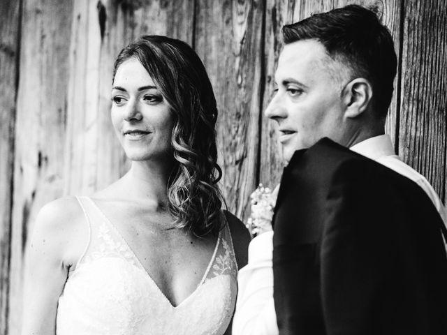 Il matrimonio di Andrea e Silvia a Mortegliano, Udine 437