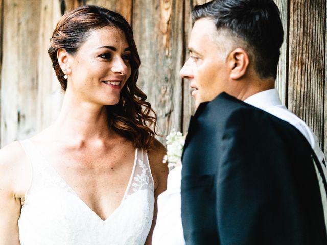 Il matrimonio di Andrea e Silvia a Mortegliano, Udine 438
