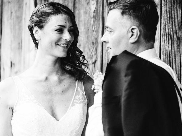 Il matrimonio di Andrea e Silvia a Mortegliano, Udine 439