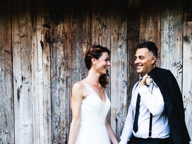 Il matrimonio di Andrea e Silvia a Mortegliano, Udine 440