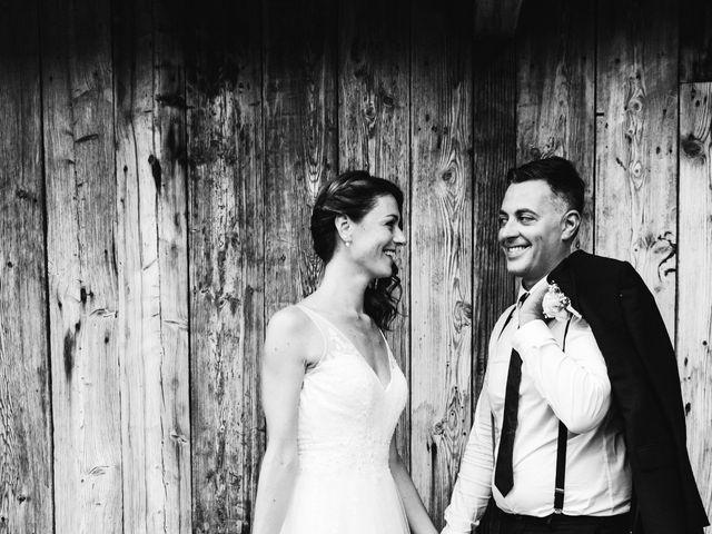 Il matrimonio di Andrea e Silvia a Mortegliano, Udine 441