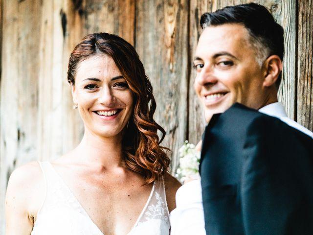 Il matrimonio di Andrea e Silvia a Mortegliano, Udine 444