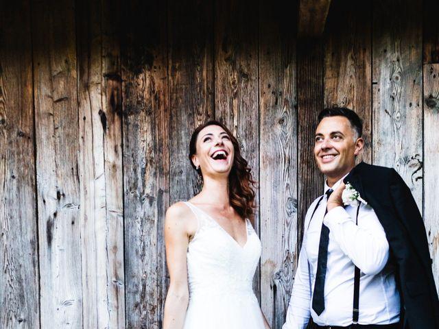Il matrimonio di Andrea e Silvia a Mortegliano, Udine 445