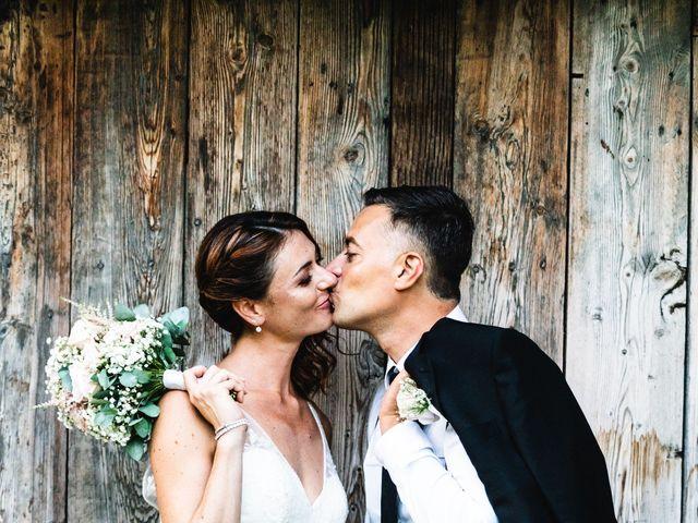 Il matrimonio di Andrea e Silvia a Mortegliano, Udine 447