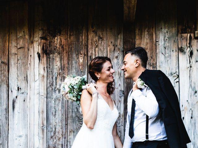 Il matrimonio di Andrea e Silvia a Mortegliano, Udine 448